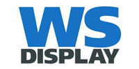 WS Display logo